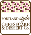 Portland Style Cheesecake and Dessert Co.