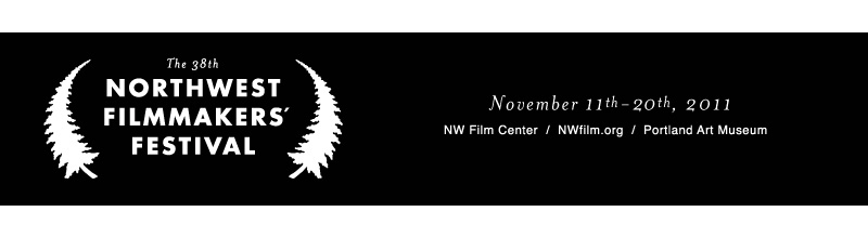 38th Northwest Filmmakers' Festival