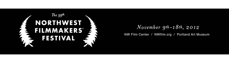 39th Northwest Filmmakers' Festival