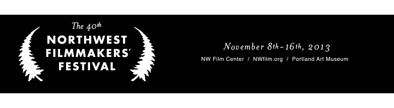 40th Northwest Filmmakers' Festival