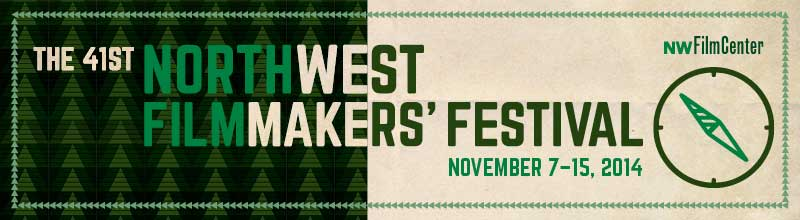 41st Northwest Filmmakers' Festival